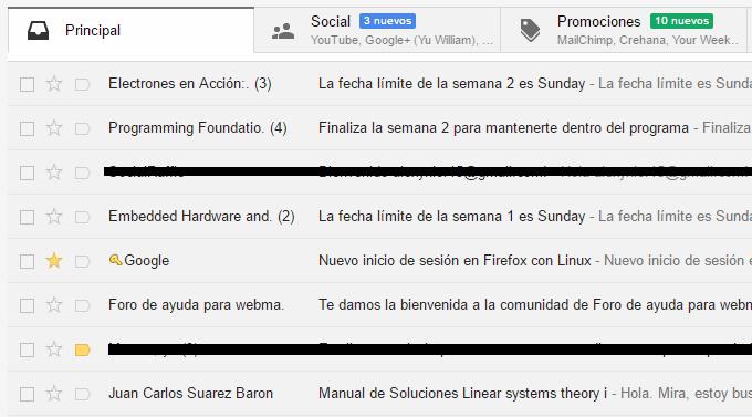 Bandeja-Entrada-Estrellas-Gmail