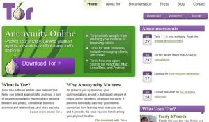 Navegar por la Web con Tor puede ser una experiencia frustrante por lo lento.