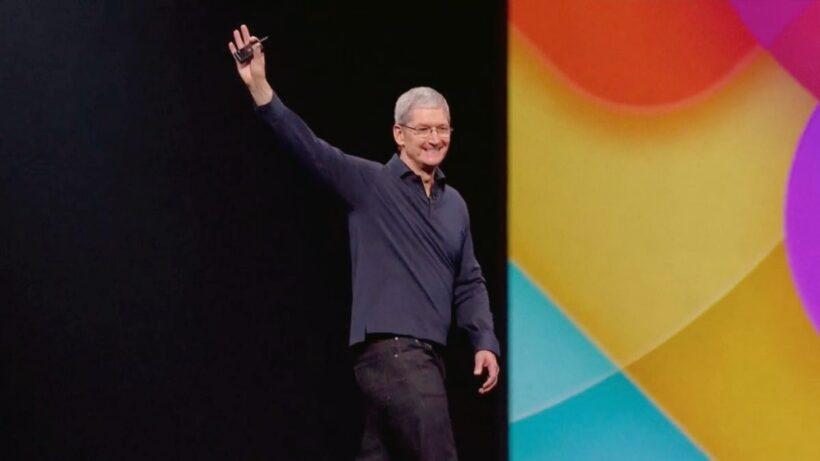 Primer evento en 2016 de Apple cambia del 15 marzo al 21 de marzo