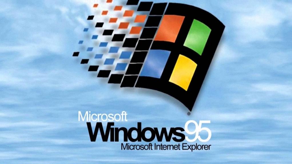 Windows 95 dentro de tu navegador