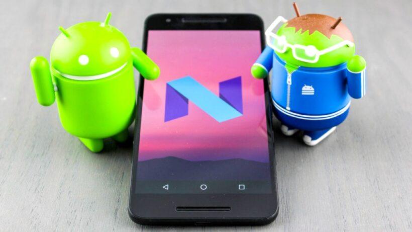 Android N. Lanzamiento, nombre y características