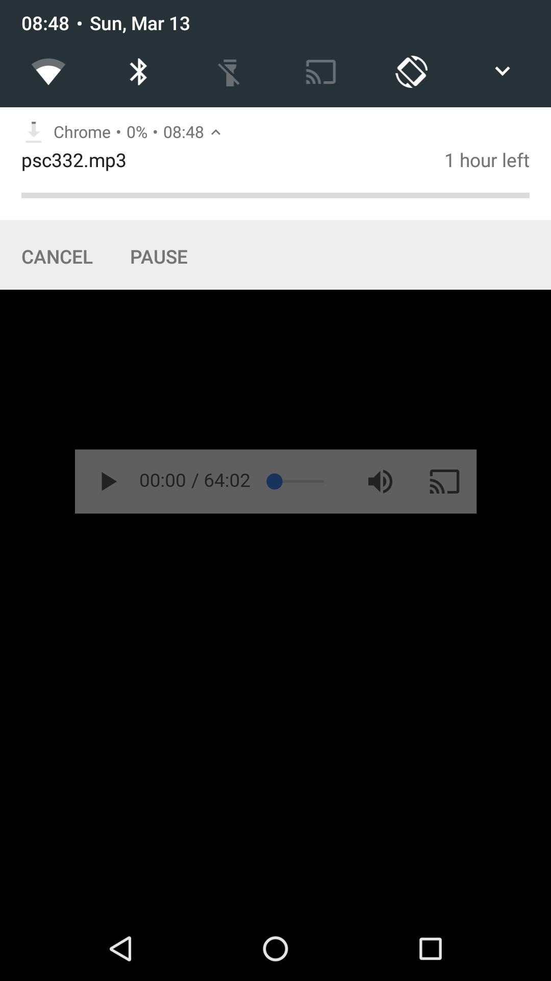 ▷ Chrome 50 le permite pausar y cancelar descargas en Android » Adictec