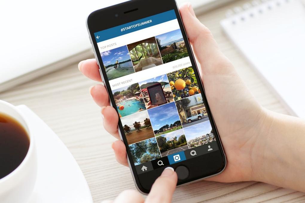 Desaparece botón para cerrar sesión en Instagram para iOS