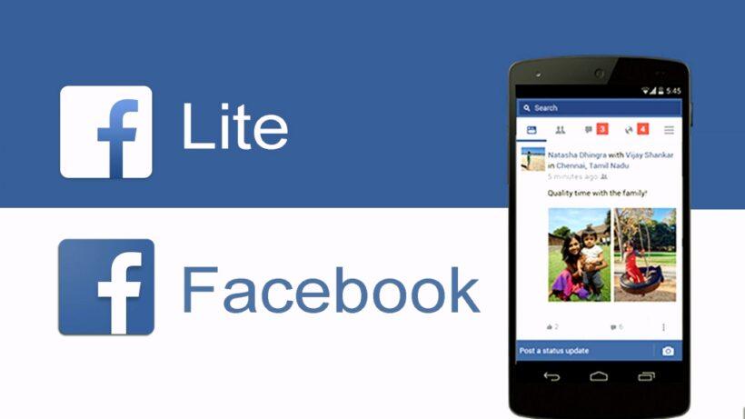 Facebook Lite permitirá ver vídeos