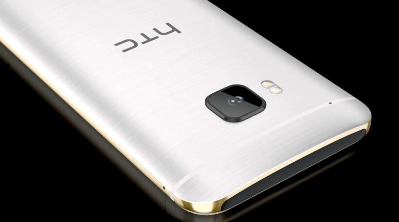 HTC 10. Imágenes y puntuación por AnTuTu