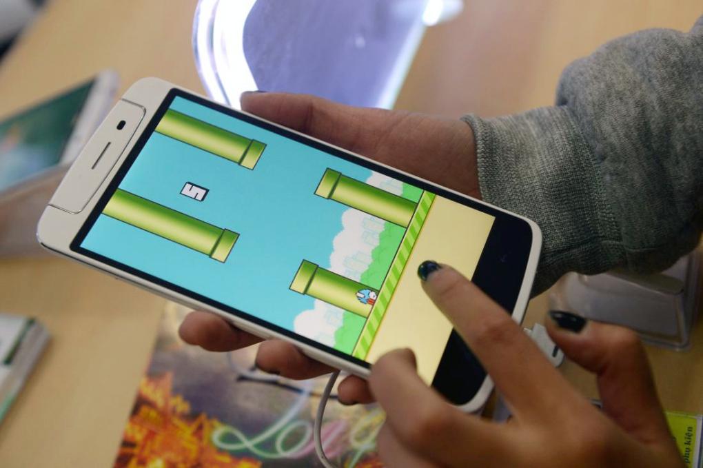 Informe desalentador para creadores de juegos móviles