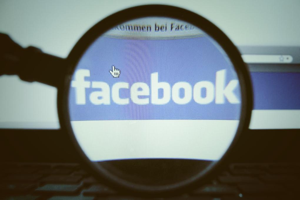 Backdoor robaba credenciales de Facebook