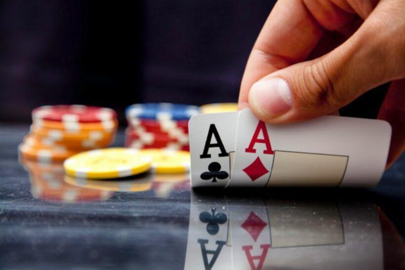 IA quiere conquistar el juego del póker