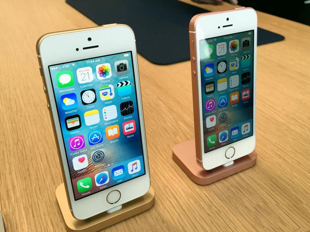 Sepa cuánto cuesta producir el iPhone SE
