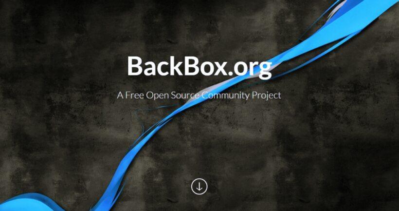 BackBox Linux 4.2. Una distro orientada a la seguridad