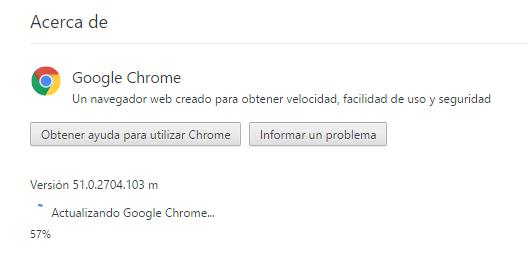 Acerca-Chrome