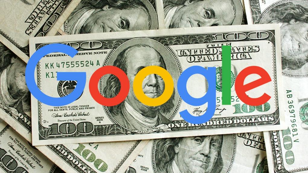 Los puestos mejor pagados de Google