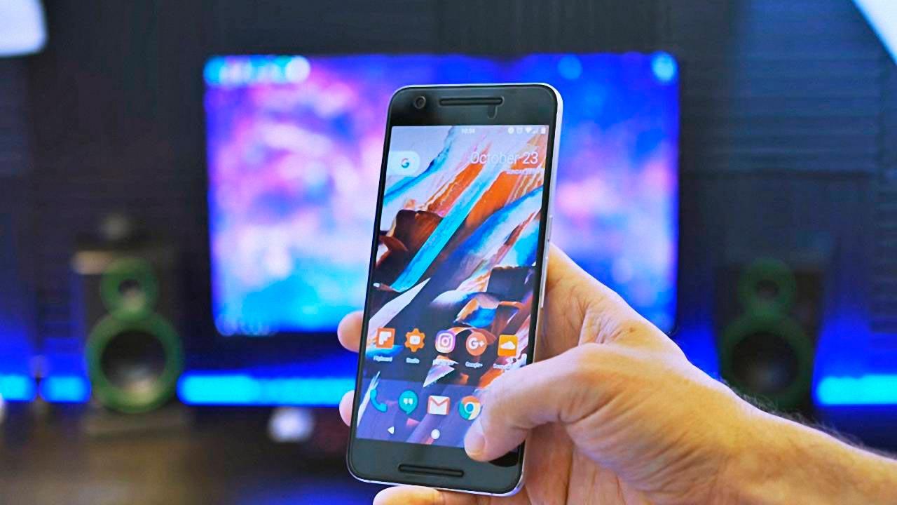 APP: Controla tu Android con el lector de huella dactilar