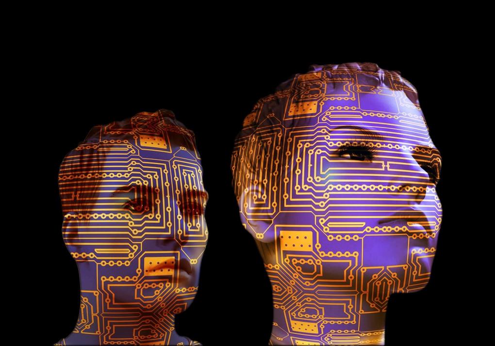 IA para reconstruir a su difunto mejor amigo