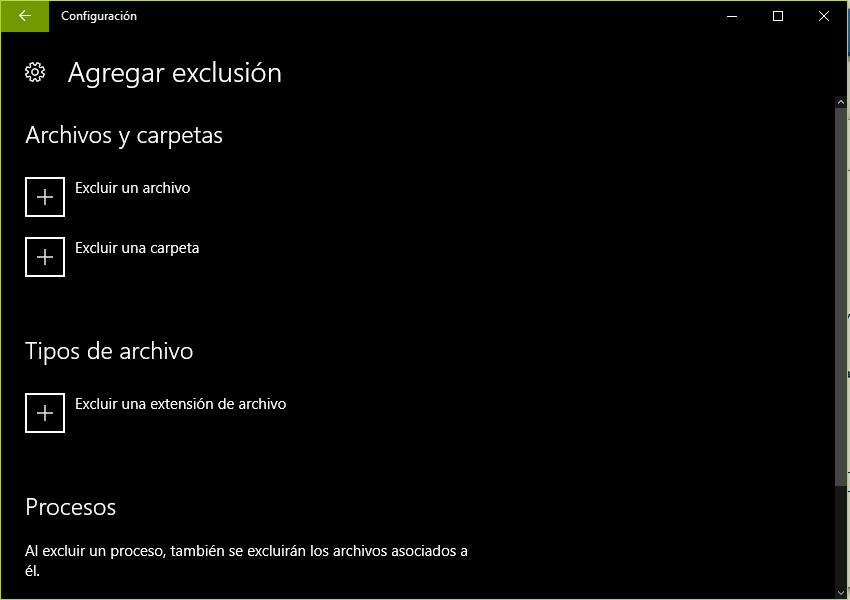 exclusiones_windows_defender