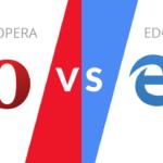 Microsoft empezó una guerra con navegadores Opera y Vivaldi