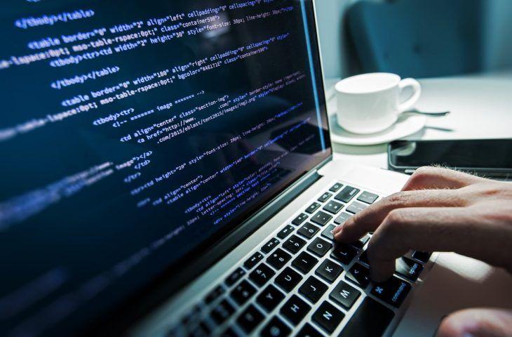 Trabajar en Proyecto de Programación