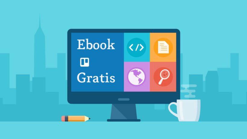 eBooks Gratuitos para diseñadores