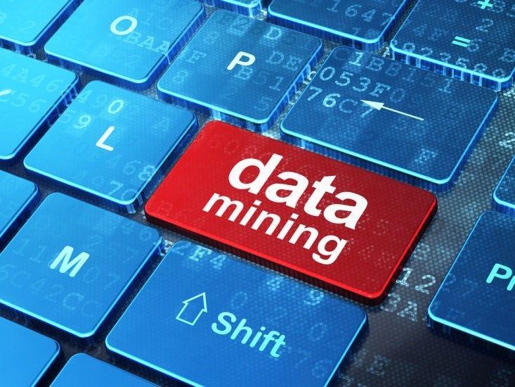 Definición deMinería de Datos