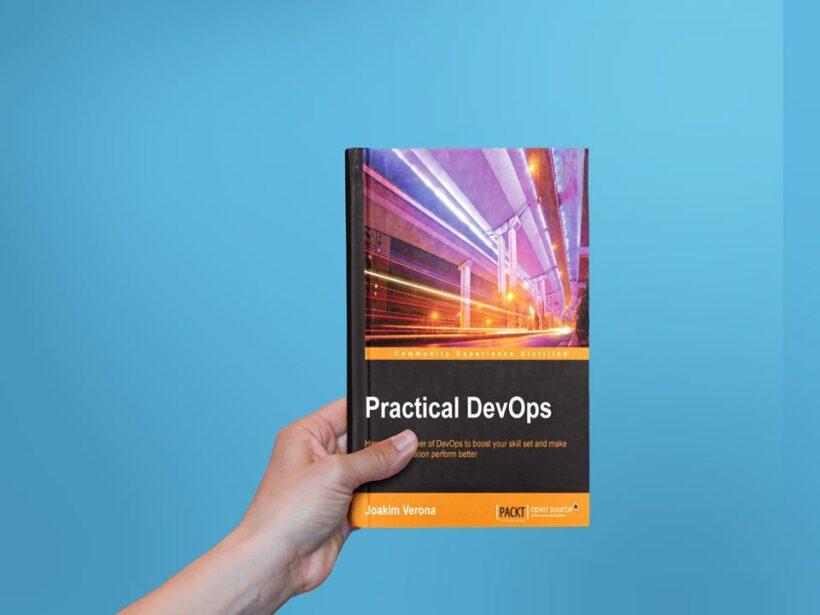 Download Practical DevOps PDF