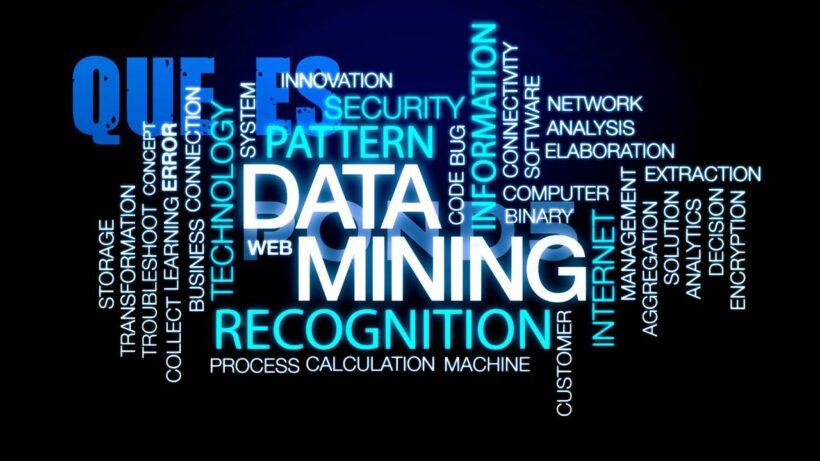 Qué es la Minería de Datos