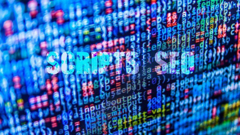 Scripts en Python para SEO Web