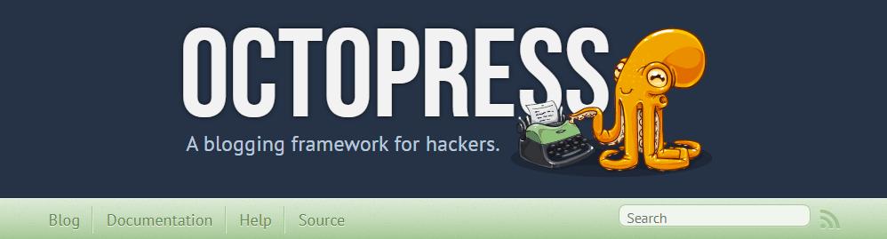 Sitio Web Estático con Octopress