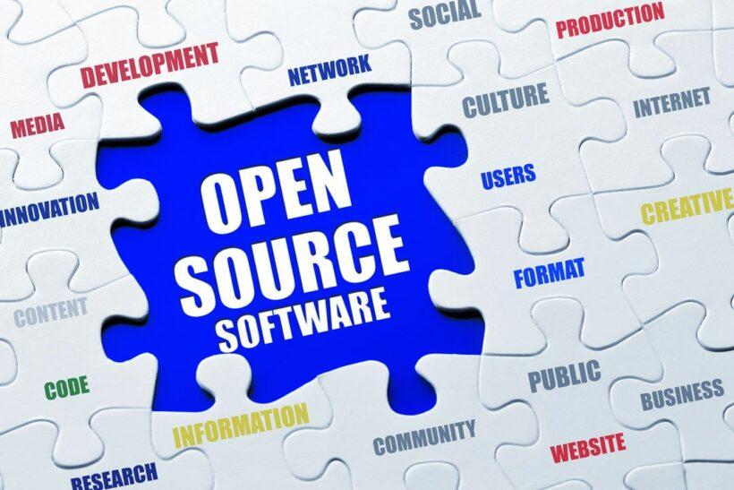 Qué es software de código abierto o Open Source