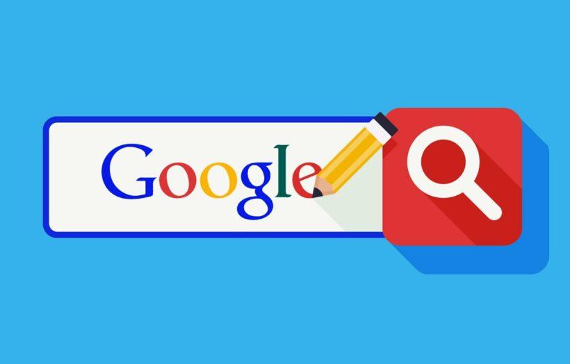 Cómo Borrar Historial de Búsqueda de Google