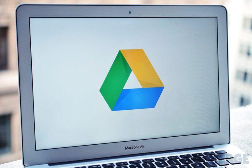 Extraer texto de PDF o imagen con Google Drive