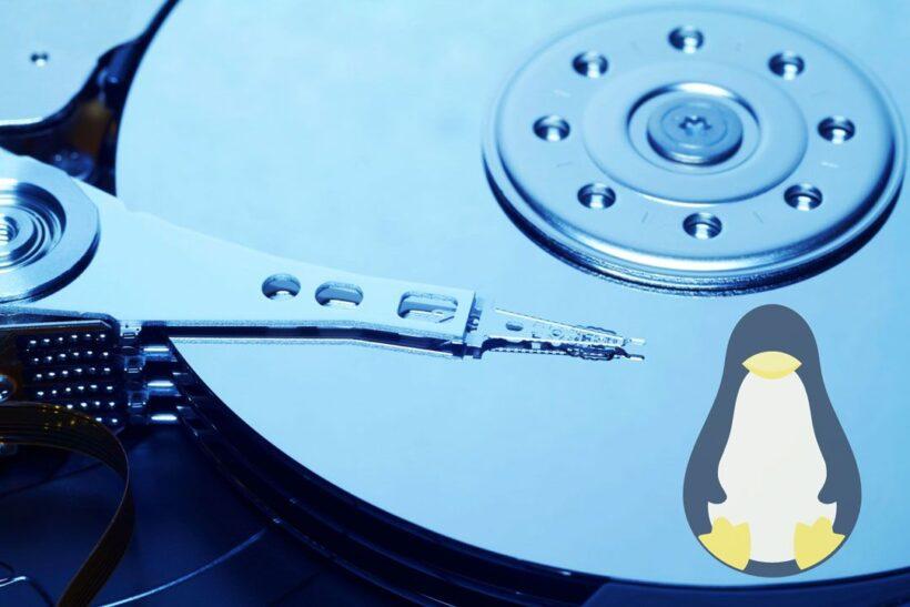 Mejores Gestores de particiones para GNU Linux