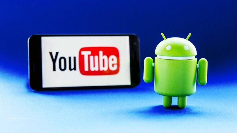 Cómo escuchar música de YouTube con la pantalla apagado en Android
