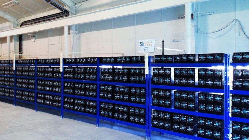 Qué es la minería de criptomonedas