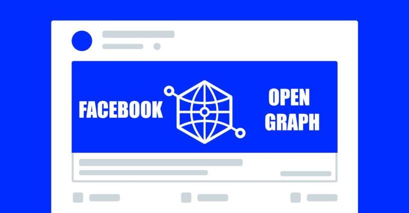 Qué es Facebook Open Graph