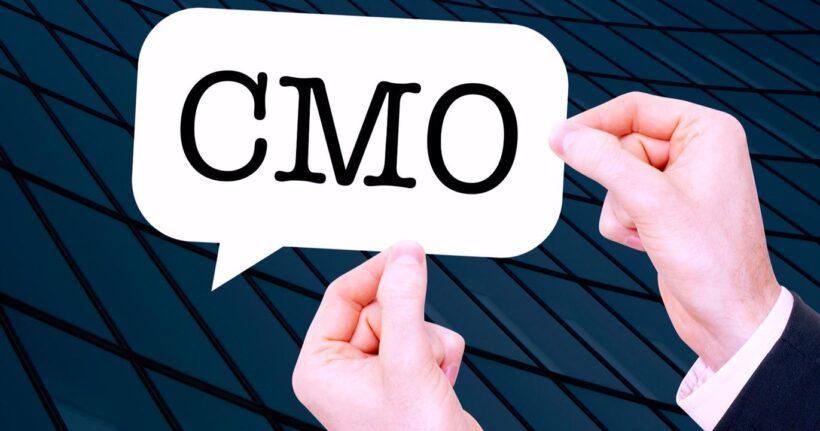 Qué es y un CMO qué hace