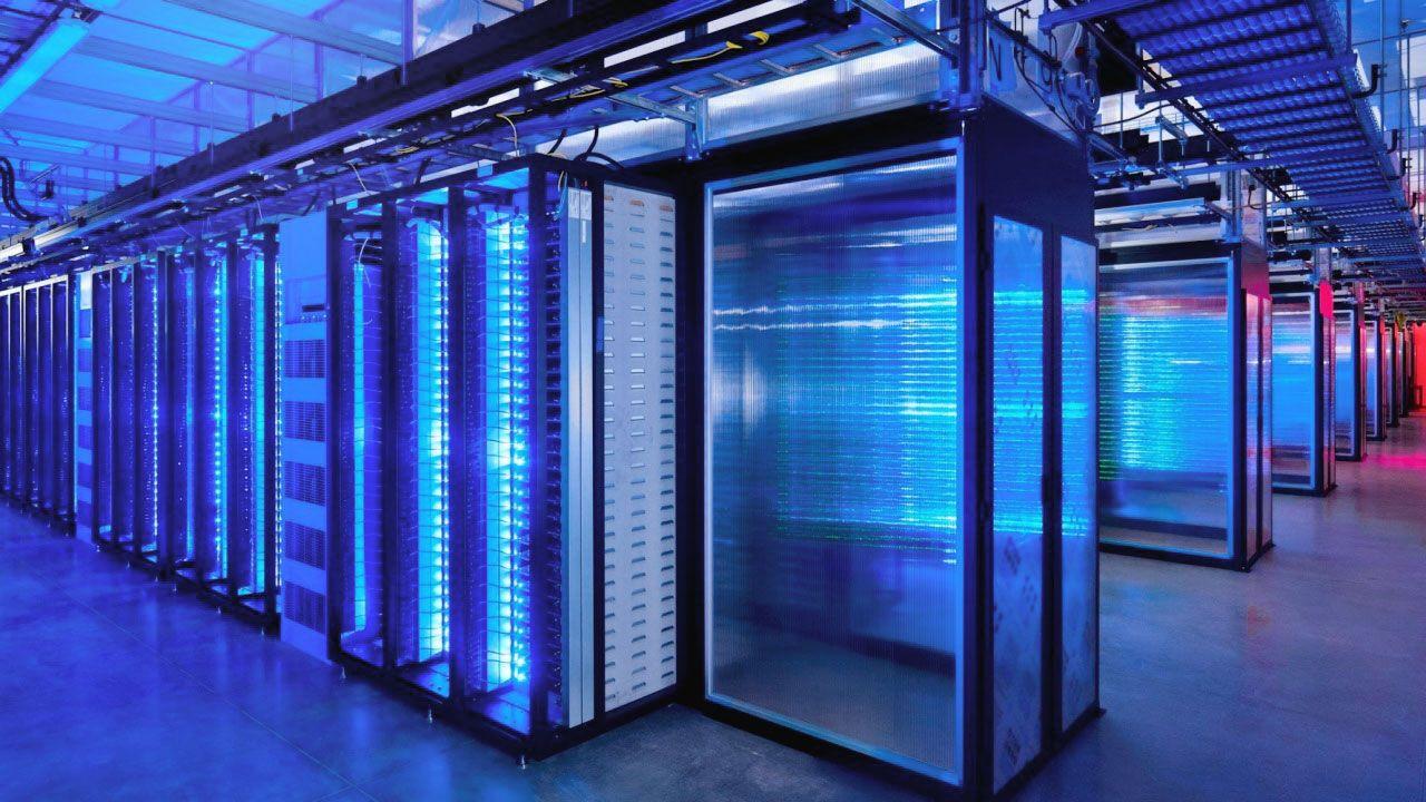 Qué es un Centro de Datos Informática