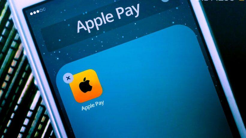 Todo acerca de Apple Pay