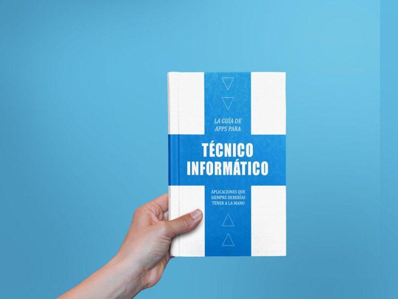 Aplicaciones y Software para Técnicos Informáticos