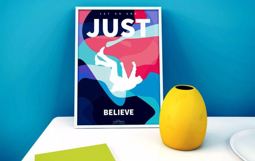 Cómo crear pósters gratuitos con DesignCap