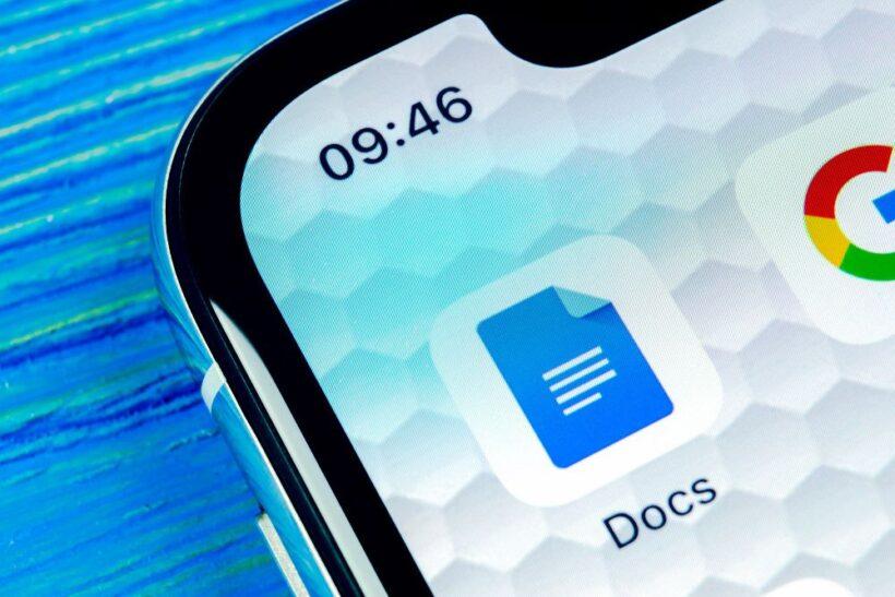 Mejores alternativas a Google Docs