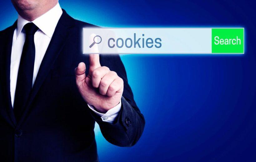 Cookies de navegador