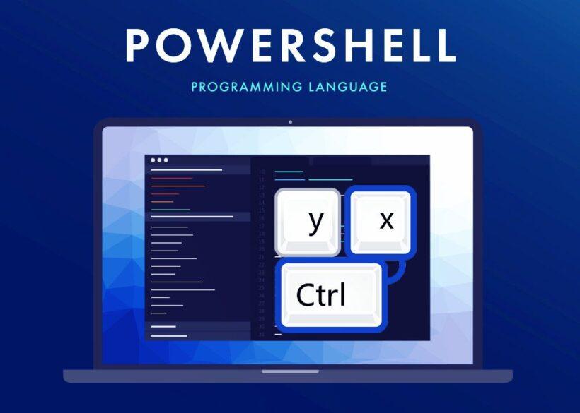 Ejecutar scripts PowerShell con atajos de teclado