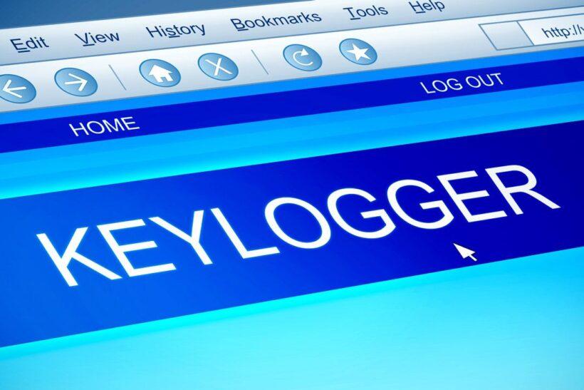 Qué es un keylogger y cómo funciona