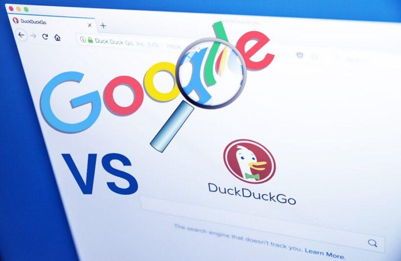 DuckDuckGo vs. Google cuál es mejor