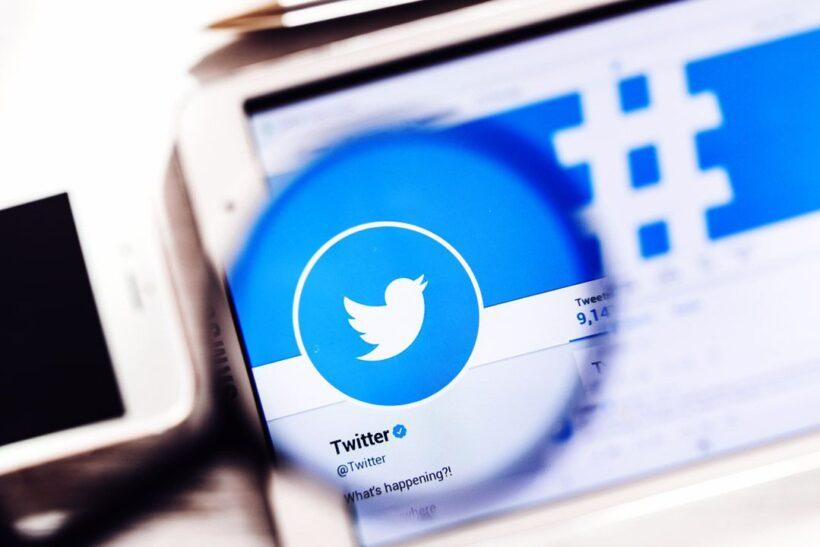 Volver al diseño anterior de Twitter