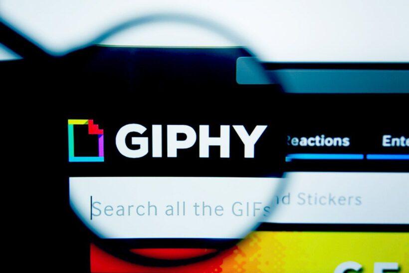 Aplicaciones para crear, editar y compartir GIF animados