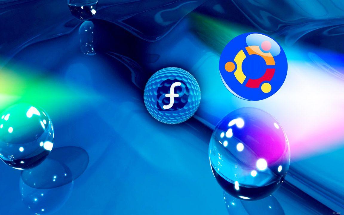Fedora vs. Ubuntu mejor distribución Linux