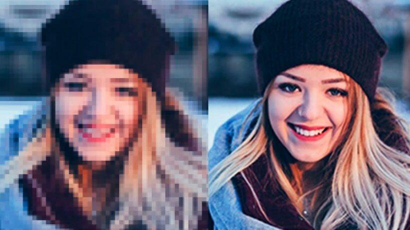 AI Image Enlarger para mejor calidad imagen HD