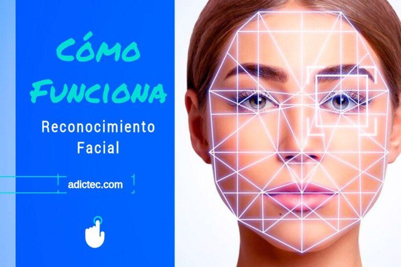 Cómo funciona el reconocimiento facial