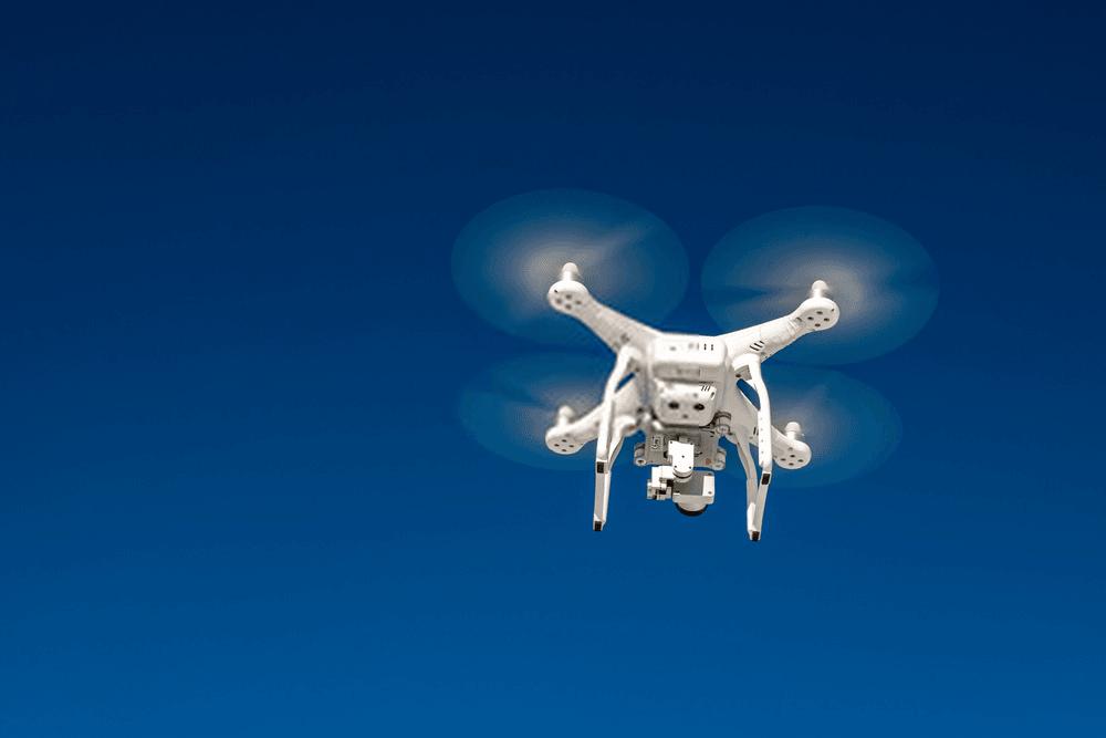 Cómo elegir el dron correcto